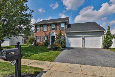 2435 Cara Court, Forks Twp, PA 18040 - #: 678980