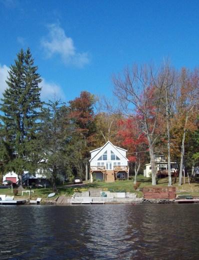 290 W Shore Dr, Lake Ariel, PA 18436 - #: 19-2296