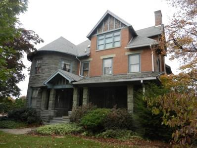1323 E 3RD Street, Williamsport, PA 17701 - #: WB-76052