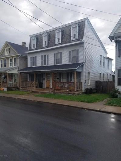42-44 Filbert Street, Milton, PA 17847 - #: WB-79200