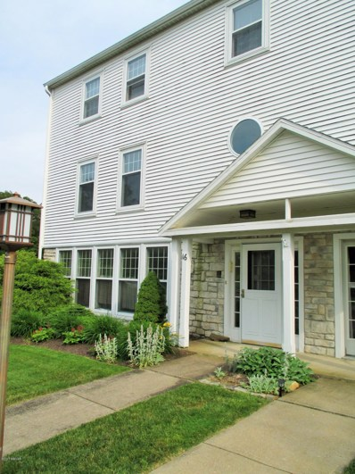 163 Crestmont Drive, Eagles Mere, PA 17731 - #: WB-81314