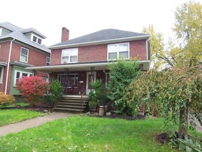 423 Hawthorne Avenue, Williamsport, PA 17701 - #: WB-82656