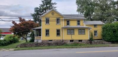 2680 Euclid Avenue, Duboistown, PA 17702 - #: WB-82731