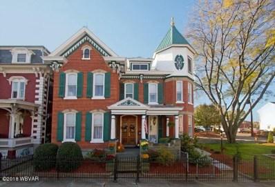 40 Center Street, Danville, PA 17821 - #: WB-83245