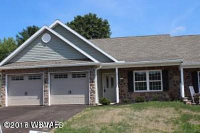 62 Linden Avenue, Montoursville, PA 17754 - #: WB-83285
