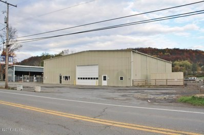 699 S Main Street, Mansfield, PA 16933 - #: WB-83310