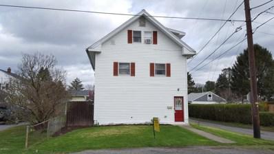 1116 Elizabeth Street, Williamsport, PA 17701 - #: WB-83399