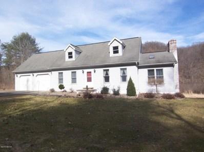 1491 Dutch Hollow Road, Jersey Shore, PA 17740 - #: WB-83513