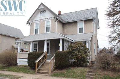 1550 Scott Street, Williamsport, PA 17701 - #: WB-83631