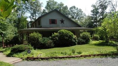 87 Tallman Hollow Road, Montoursville, PA 17754 - #: WB-83713