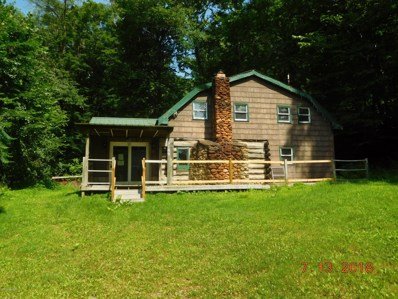 5189 Route 14 Highway, Trout Run, PA 17771 - #: WB-83781