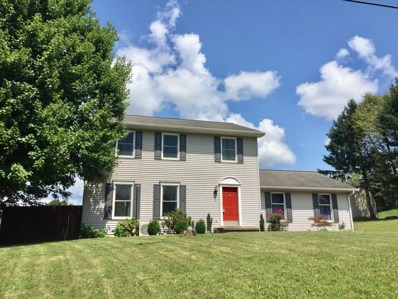 2402 Bottle Run Road, Williamsport, PA 17701 - #: WB-83792