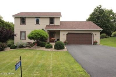 1050 Oak Lane, Jersey Shore, PA 17740 - #: WB-83842