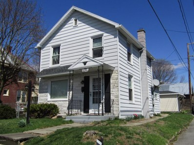 918 Grove Street, Williamsport, PA 17701 - #: WB-83894