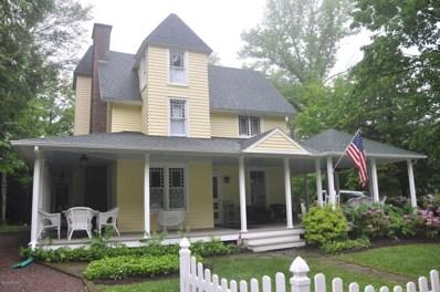 250 Eagles Mere Avenue, Eagles Mere, PA 17731 - #: WB-83898