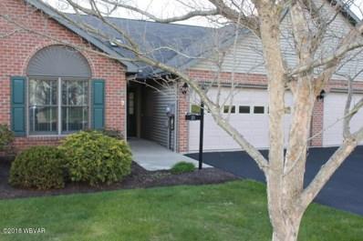 18 Rolling Ridge Drive, Milton, PA 17847 - #: WB-83951