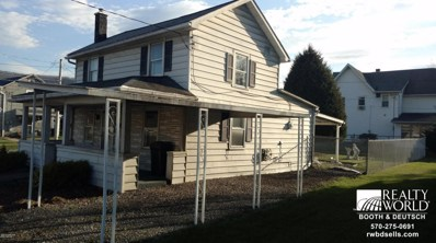 529 Howard Street, Williamsport, PA 17701 - #: WB-83953