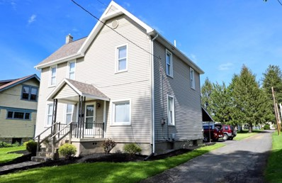 1048 Hepburn Street, Williamsport, PA 17701 - #: WB-84078