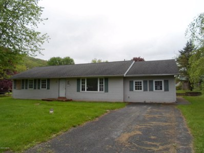 1805 Kenyon Avenue, Cogan Station, PA 17728 - #: WB-84101