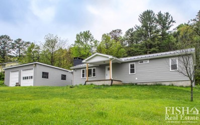 447 Dutch Hollow Road, Lock Haven, PA 17745 - #: WB-84106