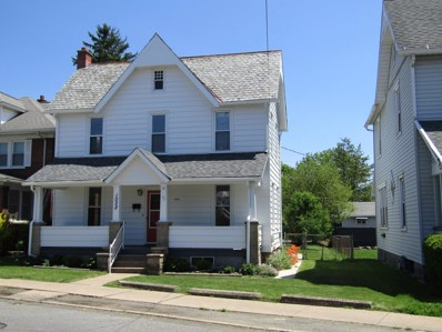 1028 Penn Street, Williamsport, PA 17701 - #: WB-84150