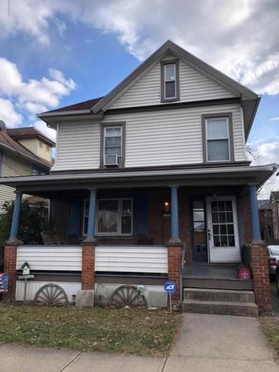 1925 Memorial Avenue, Williamsport, PA 17701 - #: WB-84152