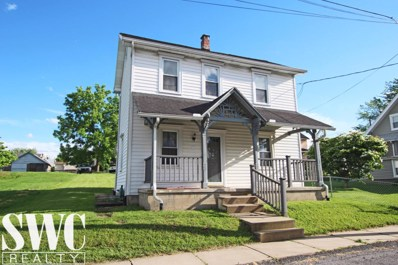 808 Wyoming Street, Williamsport, PA 17701 - #: WB-84340