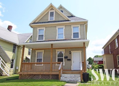 420 Rose Street, Williamsport, PA 17701 - #: WB-84387