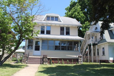 1618 W 4TH Street, Williamsport, PA 17701 - #: WB-84426