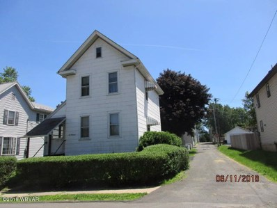 600 Wilson Street, Williamsport, PA 17701 - #: WB-84450
