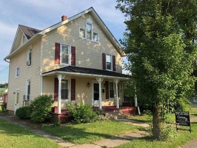 26 N Railroad Street, Hughesville, PA 17737 - #: WB-84463