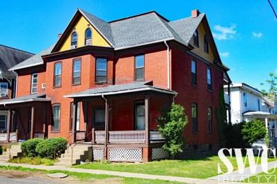 729-731 Elmira Street, Williamsport, PA 17701 - #: WB-84478