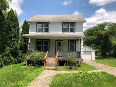 1848 Frey Avenue, Williamsport, PA 17701 - #: WB-84522