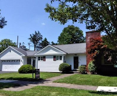 1605 Lincoln Avenue, Williamsport, PA 17701 - #: WB-84537