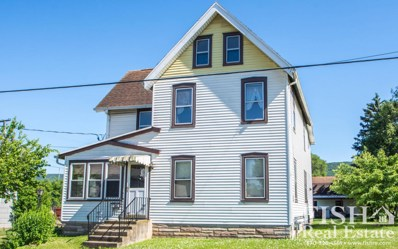 2207 Webb Street, Williamsport, PA 17701 - #: WB-84560