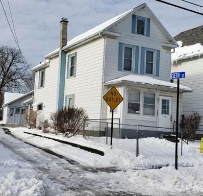 425 Cemetery Street, Williamsport, PA 17701 - #: WB-84585