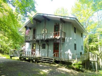 4 Ridge Avenue, Eagles Mere, PA 17731 - #: WB-84625