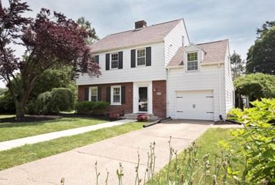 432 Pearson Avenue, Williamsport, PA 17701 - #: WB-84628