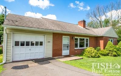 2510 Four Mile Drive, Montoursville, PA 17754 - #: WB-84725