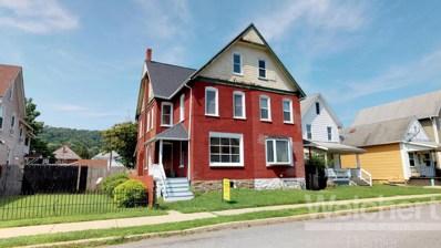 1144 Isabella Street, Williamsport, PA 17701 - #: WB-84853
