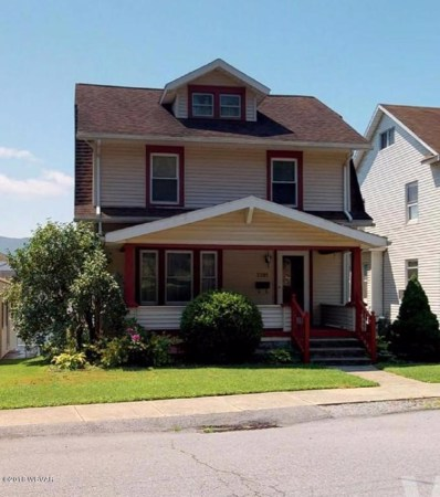 2305 Fairview Terrace, Williamsport, PA 17701 - #: WB-84866
