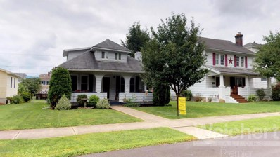 408 Lincoln Avenue, Williamsport, PA 17701 - #: WB-84911