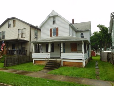 1234 Park Avenue, Williamsport, PA 17701 - #: WB-84919