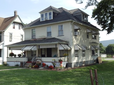 1715 Blaine Street, Williamsport, PA 17701 - #: WB-84921