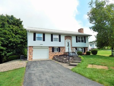 2365 Quaker Hill Road, Cogan Station, PA 17728 - #: WB-84924