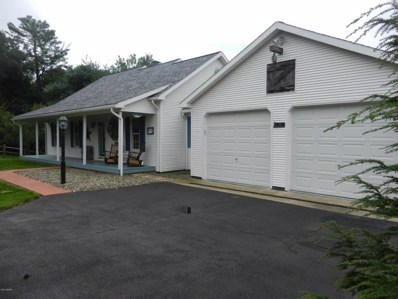 80 Hillcrest Drive, Cogan Station, PA 17728 - #: WB-84927