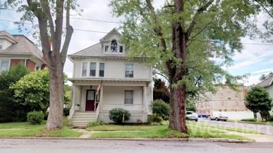 1102 Elmira Street, Williamsport, PA 17701 - #: WB-84940