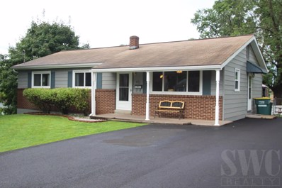 401 Charlotte Avenue, S. Williamsport, PA 17702 - #: WB-84950