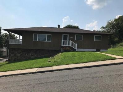 440 Brown Avenue, Milton, PA 17847 - #: WB-84965