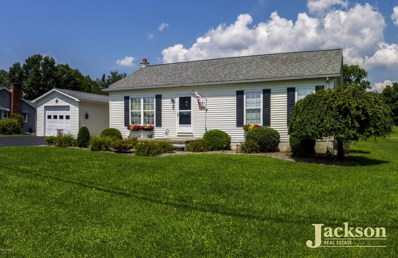 1723 Sulphur Run Road, Jersey Shore, PA 17740 - #: WB-84972